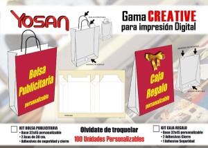 cartel-bolsa-publicitaria-y-caja-regalo